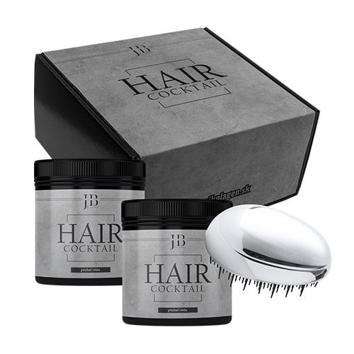 HAIR Cocktail set